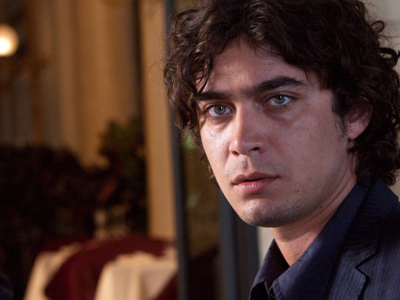Wallpaper del film Colpo d'occhio (2008)