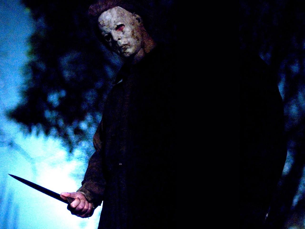 Wallpaper del film Halloween: The beginning (2007)
