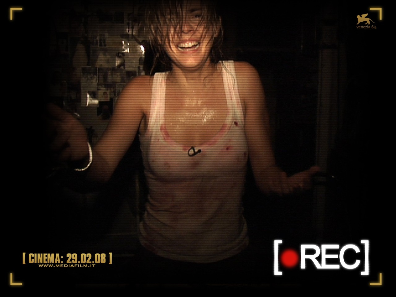 Wallpaper del film Rec - 5