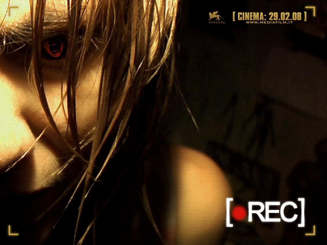 Wallpaper del film Rec - 6