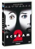 La copertina DVD di Scream 2