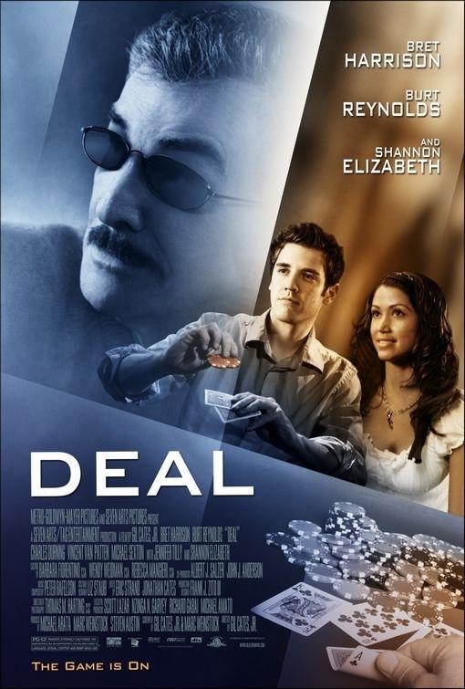 La locandina di Deal