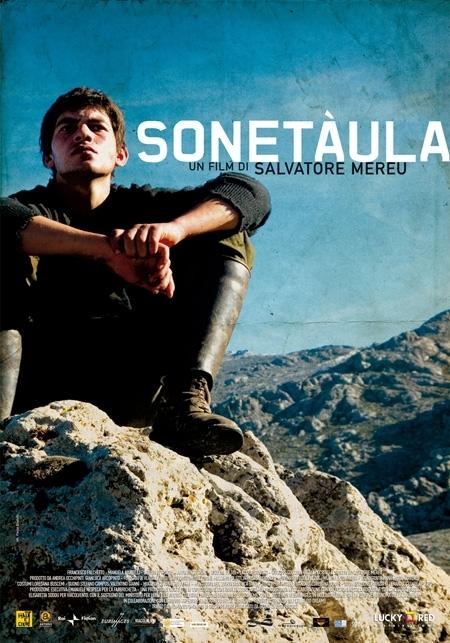 La locandina di Sonetaula