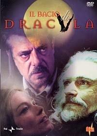 La locandina di Il bacio di Dracula