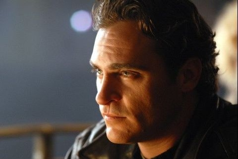 Joaquin Phoenix ne I padroni della notte