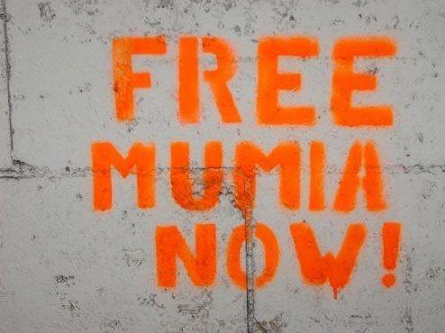 Una foto tratta dal film Tutta la mia vita in prigione
