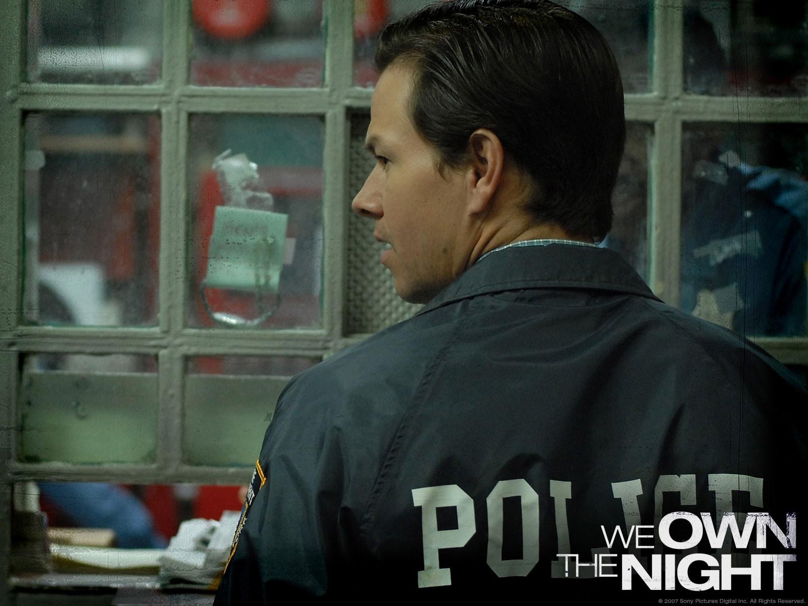 Wallpaper del film I padroni della notte