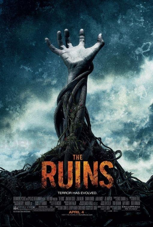 La locandina di The Ruins