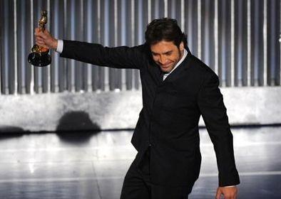 Academy Awards 2008: Javier Bardem vince l'Oscar come miglior attore non protagonista per il suo ruolo in Non è un paese per vecchi
