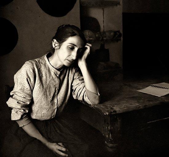 Un'immagine del film Sonetàula, di Salvatore Mereu