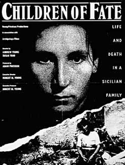 La locandina di Children of Fate: Life and Death in a Sicilian Family