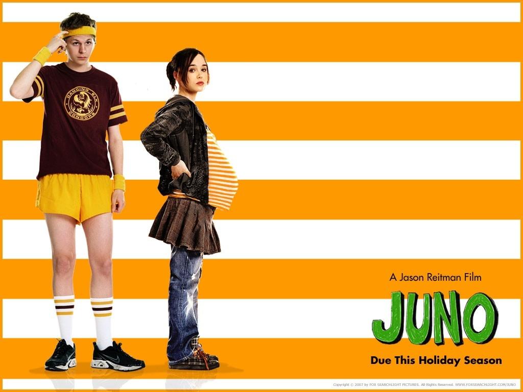 Desktop wallpaper del film Juno