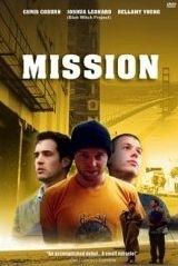 La locandina di Mission