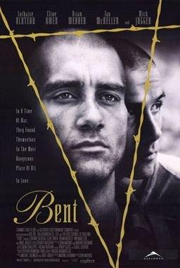 La locandina di Bent
