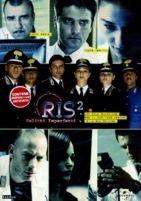 La copertina DVD di R.I.S. - Delitti imperfetti  -  Seconda Stagione