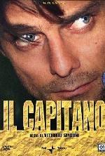 La copertina DVD di Il Capitano