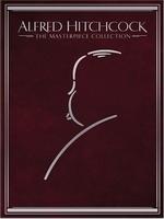 La copertina DVD di Alfred Hitchcock - The Masterpiece Collection