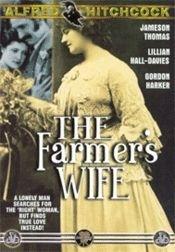 La locandina di La moglie del fattore