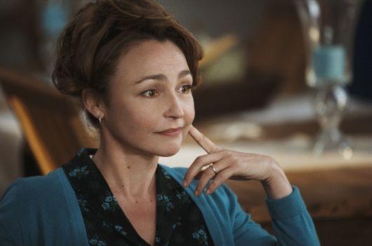 Catherine Frot è la protagonista di Lezioni di Felicità