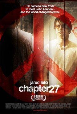 Nuova locandina di Chapter 27