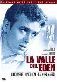 La copertina DVD di La valle dell'Eden - Edizione Speciale