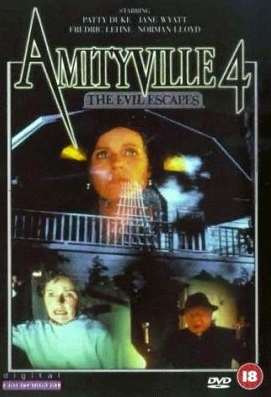 Risultati immagini per Amityville fuga diavolo