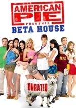 La locandina di American Pie Presents: Beta House