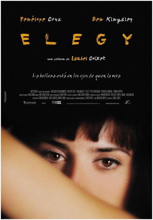 La locandina di Elegy