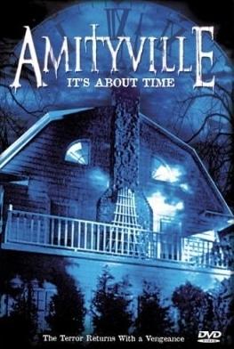 La locandina di Amityville 1992