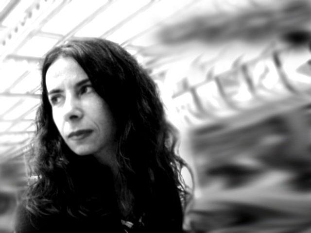 Un'immagine di Elisabetta Pandimiglio