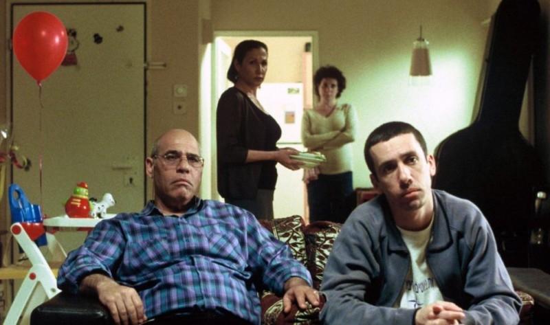 Un'immagine del film La banda, diretto da Eran Kolirin