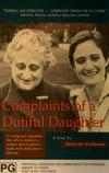 La locandina di Complaints of a Dutiful Daughter