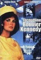 La locandina di Jacqueline Bouvier Kennedy