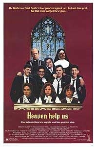 La locandina di Catholic Boys