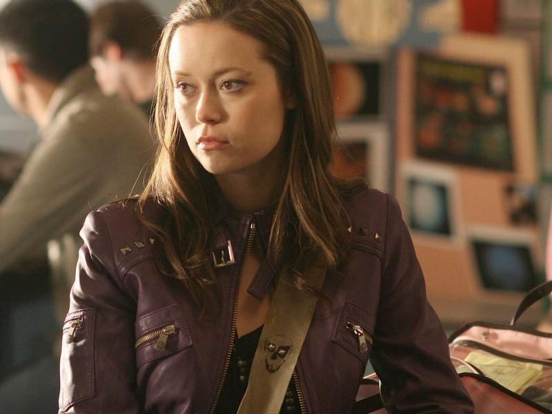 Summer Glau in 'The Turk', terzo episodio di Sarah Connor Chronicles