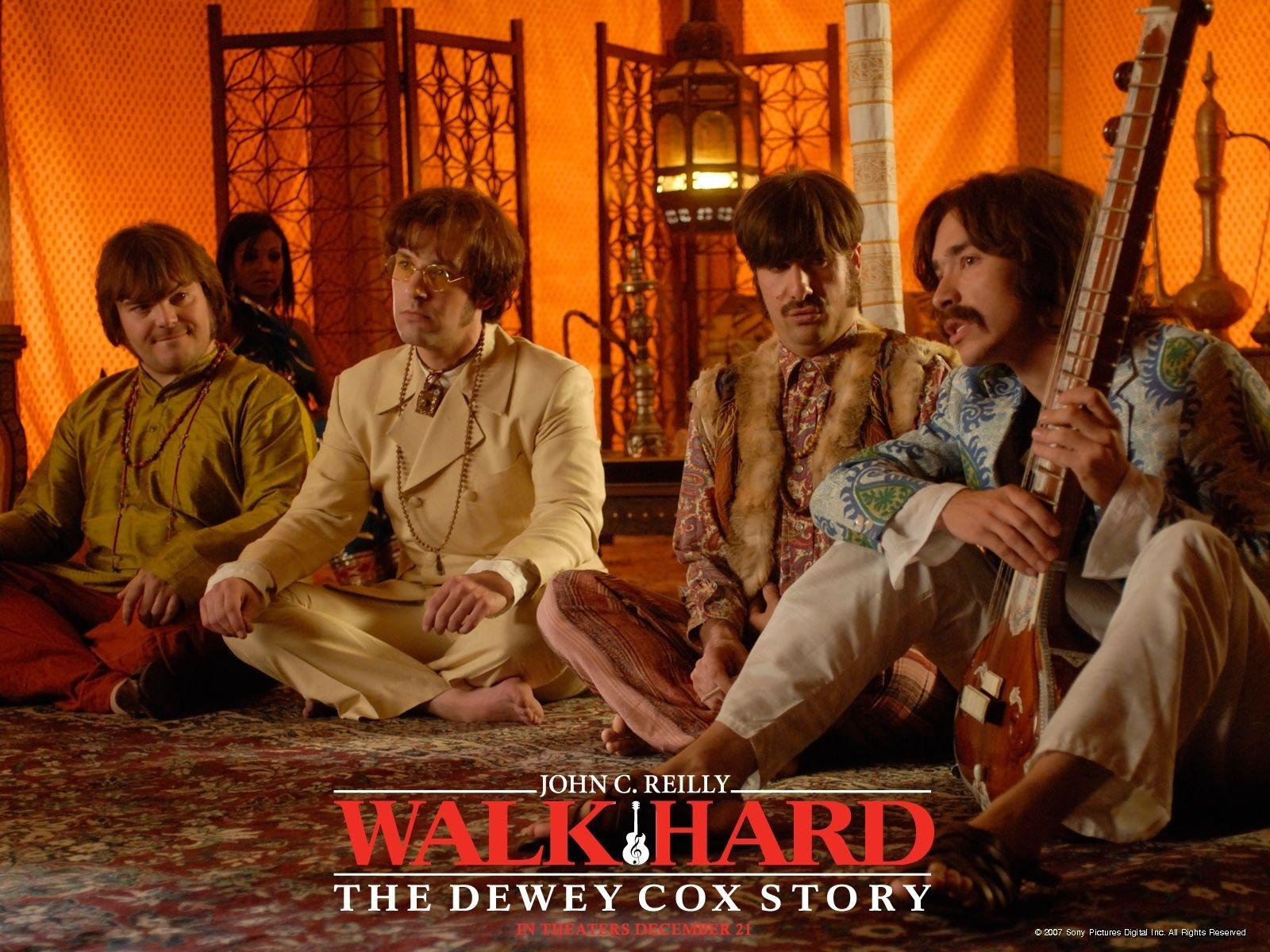 Wallpaper del film Walk Hard: The Dewey Cox Story