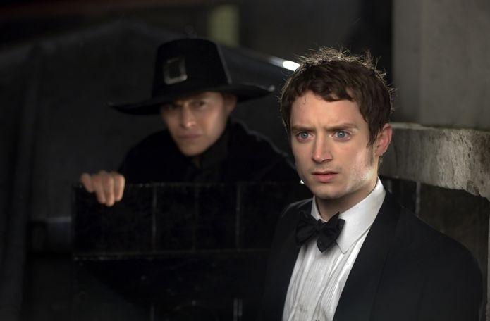 Elijah Wood nel mystery Oxford Murders - Teorema di un delitto
