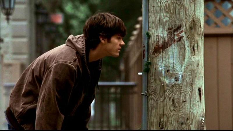Jared Padalecki scopre un indizio nell'episodio 'Skin'