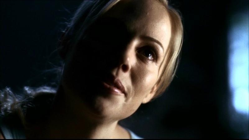 Kristin Richardson interpreta Jenny, la donna che vive nella vecchia casa dei Winchester in 'Home' di Supernatural