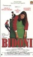 La locandina di Bidoni