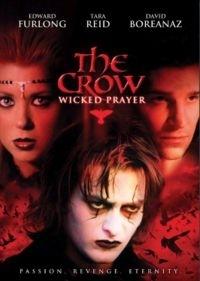 La locandina di Il corvo 4 - Preghiera maledetta