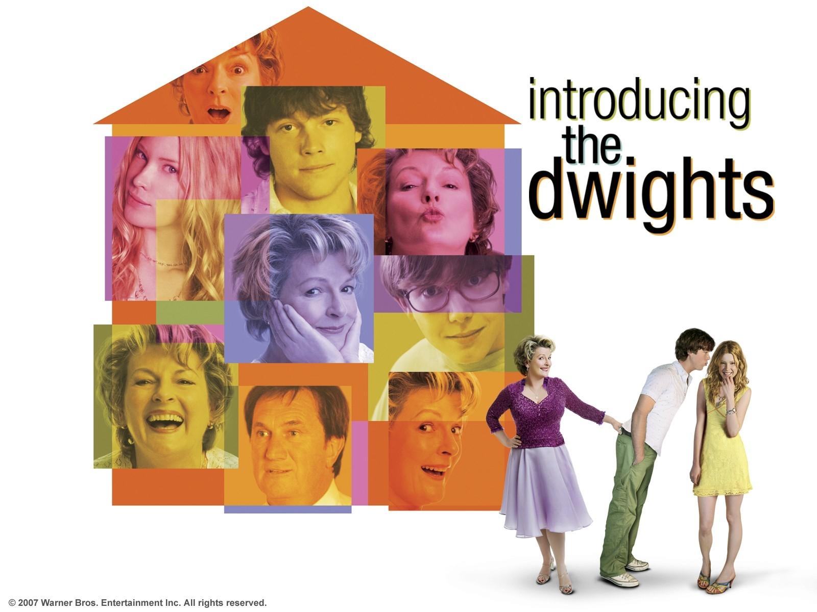 Wallpaper del film Il matrimonio è un affare di famiglia
