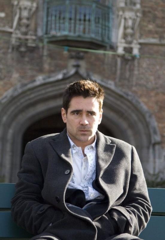 Colin Farrell dal film In Bruges