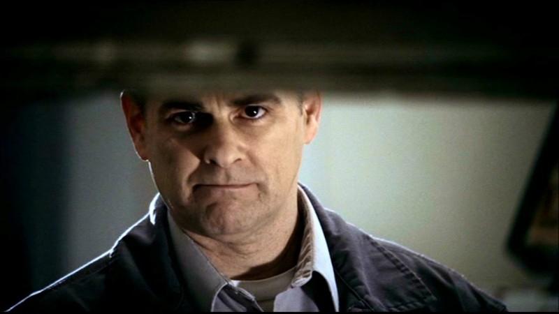 Jim Miller, interpretato da Cameron McDonald, nell'episodio 'Incubi' di Supernatural