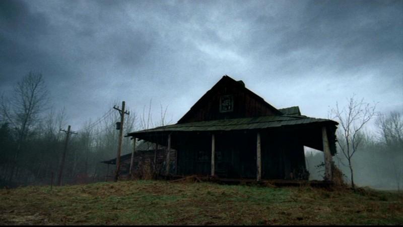 La casa infestata dal demone Tulpa che da vita allo spirito di Mordechai Murdoch nell'episodio 'Hell House' di Supenatural