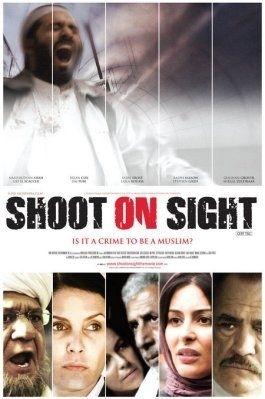La locandina di Shoot on Sight
