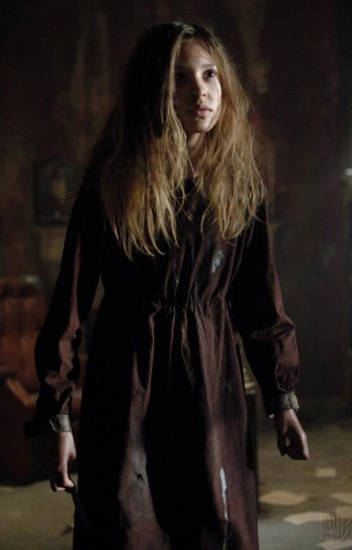 Missy Bender, interpretata da Alexia Fast nell'episodio 'La famiglia Bender' del serial Supernatural