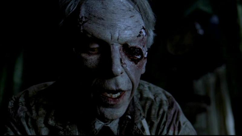 Norman Armour, nell'episodio 'La rivolta' di Supernatural