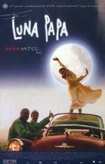 La locandina di Luna Papa
