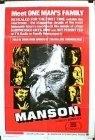 La locandina di Manson